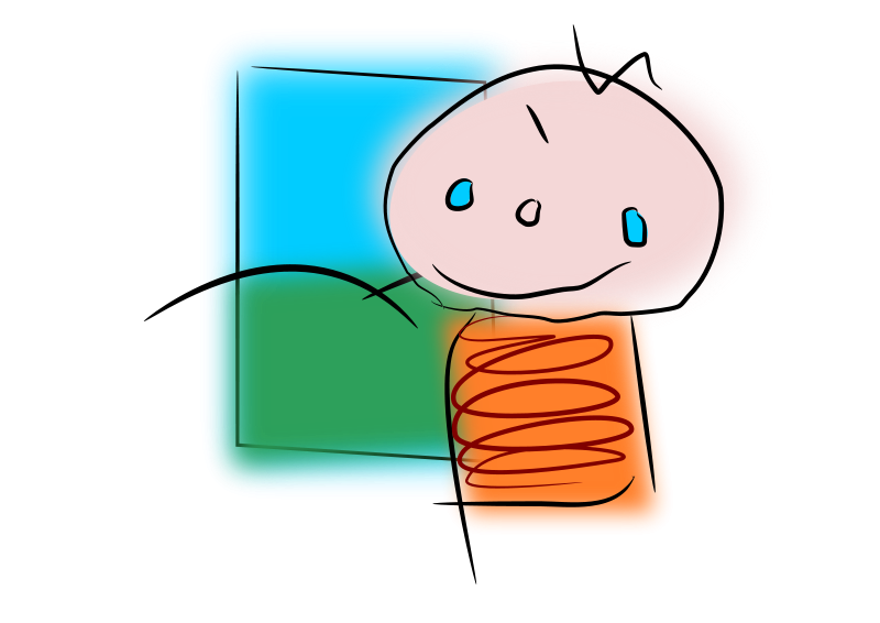 Potential clipart picture freeuse stock Free Clipart: Potential baby | symbolicM picture freeuse stock