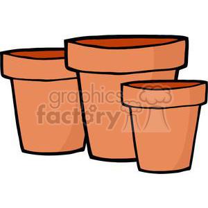 Pots clipart clipart free stock flower pots clipart. Royalty-free clipart # 380011 clipart free stock