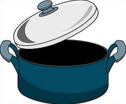 Pots clipart graphic download Free Pots Clipart - Clip Art Library graphic download
