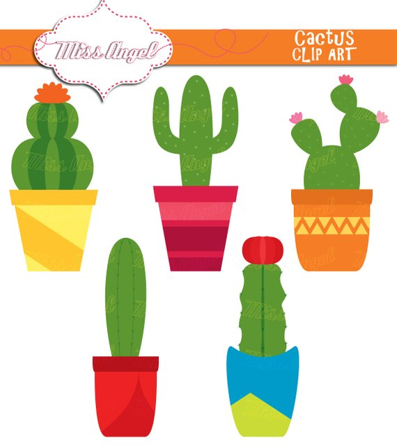 Potted cactus clipart jpg transparent library Potted cactus clipart 2 » Clipart Station jpg transparent library