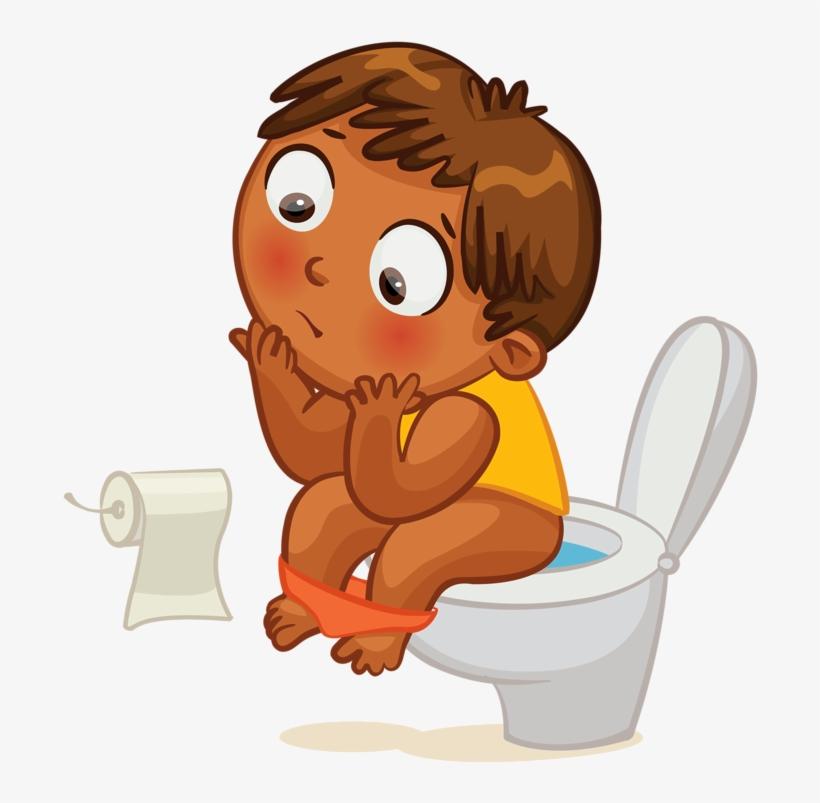 Pottie clipart free Clip Art - Kid - Potty/toilet - Clock Time - Pinterest ... free