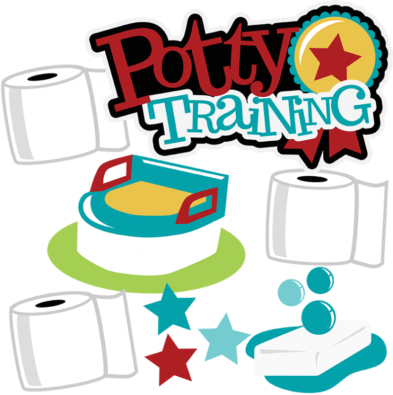 Potty time clipart picture transparent stock The Only Potty Training Tips You\'ll Ever Need   Baby Book ... picture transparent stock