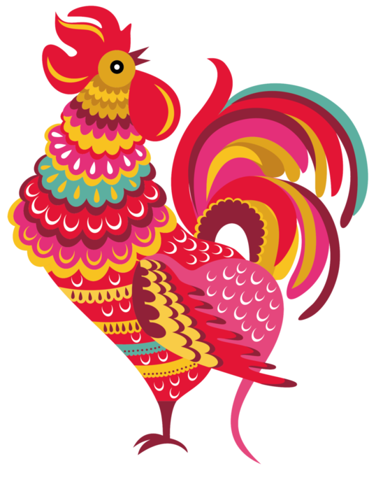 Rooster sun clipart jpg royalty free stock 129210718_______________________1___2_.png (538×699)   spirit ... jpg royalty free stock