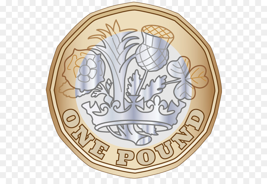 Pounf clipart clip royalty free stock Pound Coin clipart - Coin, Font, Money, transparent clip art clip royalty free stock