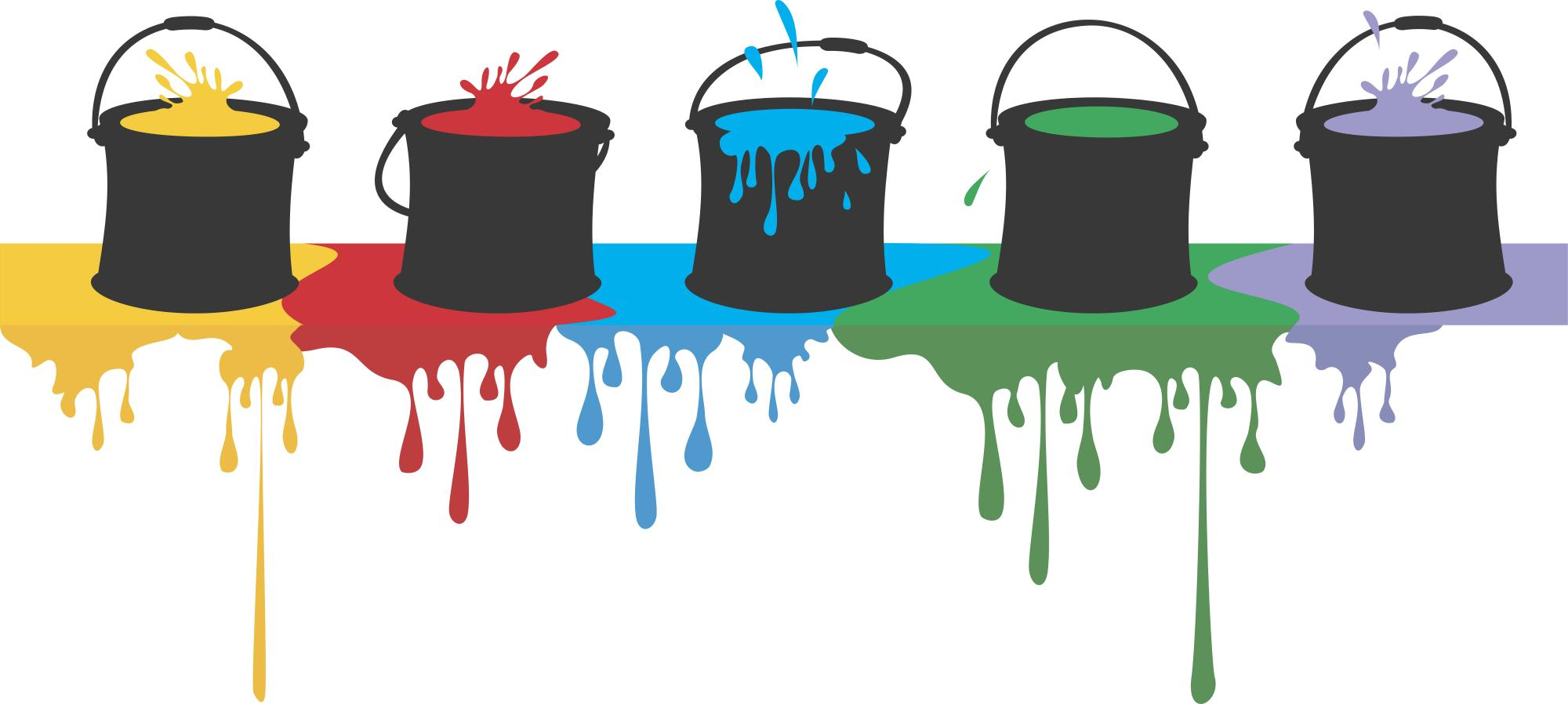 Powder paint clipart freeuse download Painting Services, industrial painting, wet paint, powder ... freeuse download