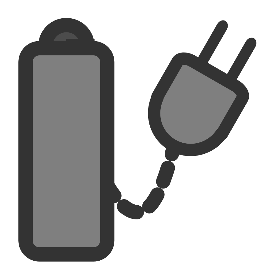 Power adapter clipart clipart freeuse download Power Cord Clipart & Free Clip Art Images #9685 ... clipart freeuse download
