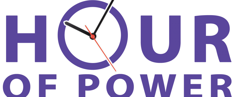 Power hour clipart svg freeuse download How to get more done: the power of the Power Hour - Liz Gooster svg freeuse download