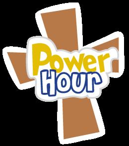 Power hour clipart clipart transparent Sunday Power Hour – Brighter Day Ministries DC clipart transparent