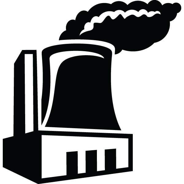 Power plant clipart png download Power plant clipart 3 » Clipart Station png download