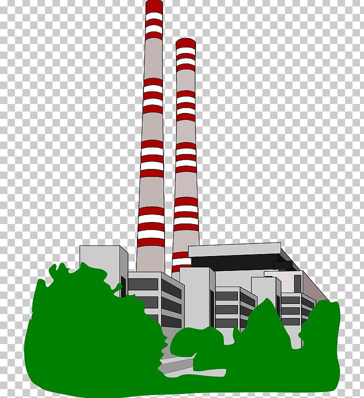 Power plant clipart jpg black and white Power Station Nuclear Power Plant PNG, Clipart, Clip Art ... jpg black and white