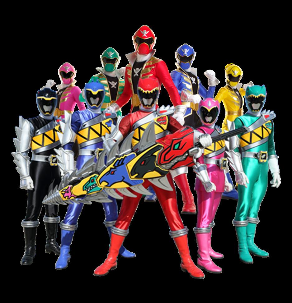 Power rangers dino charge ultra rangers clipart jpg free library Power Rangers Dino Charge Png , (+) Pictures - trzcacak.rs jpg free library