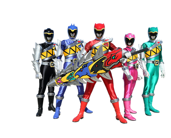 Power rangers dino charge ultra rangers clipart vector transparent stock Power Rangers PNG Transparent Power Rangers.PNG Images ... vector transparent stock