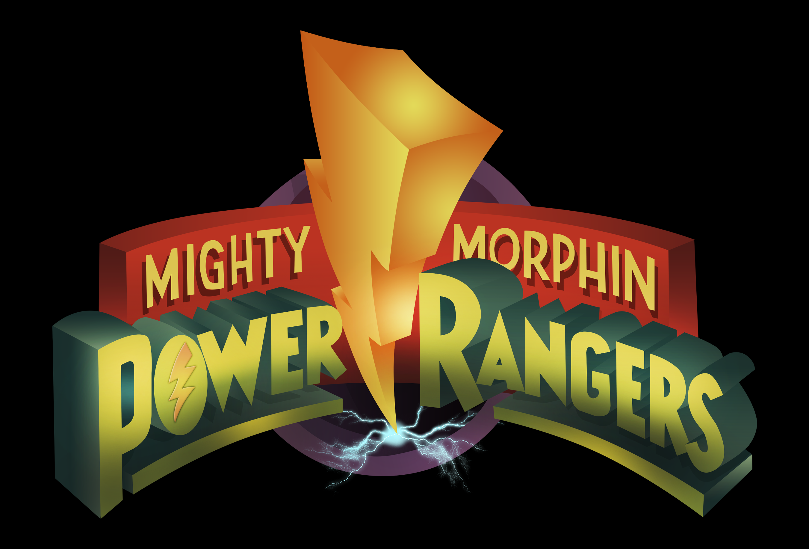 Power rangers logo png clipart clipart library stock Power rangers logo clipart - ClipartFest clipart library stock
