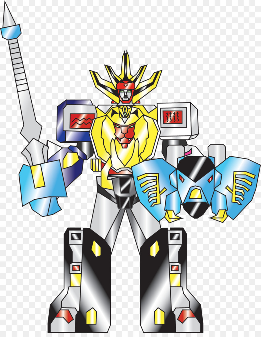 Power rangers zords clipart vector royalty free download Robot Cartoon png download - 1024*1304 - Free Transparent ... vector royalty free download