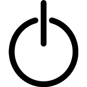 Power symbol cliparts clip art freeuse Power symbol clipart, cliparts of Power symbol free download ... clip art freeuse