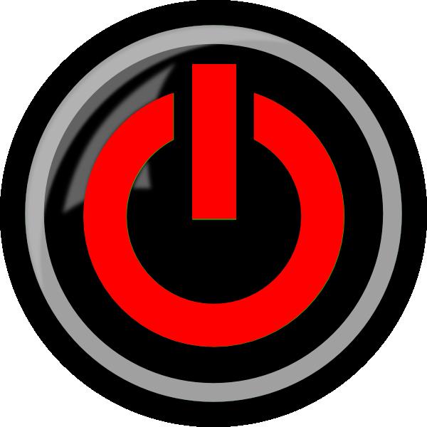 Power t cross clipart png transparent Red & Black Power Clip Art at Clker.com - vector clip art online ... png transparent