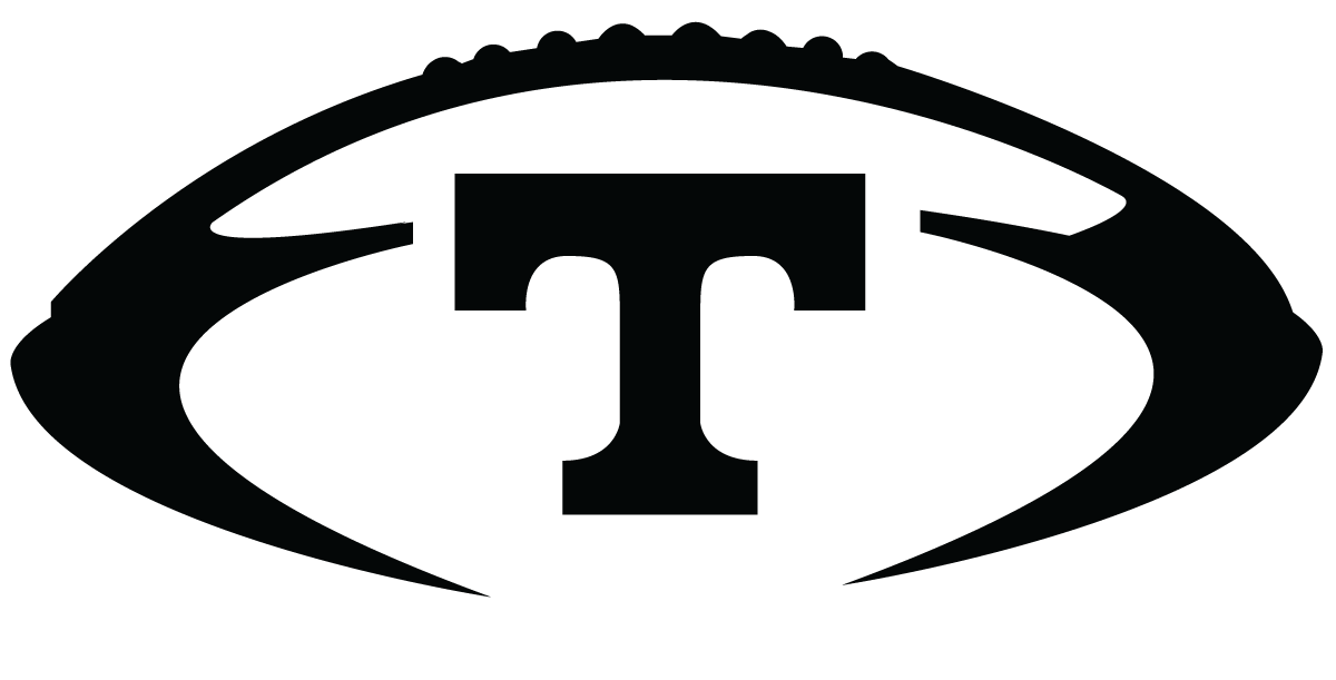 Power t tennessee clipart black and white clip free stock Tennessee Vols Logo Black and White | Sports Decals ... clip free stock
