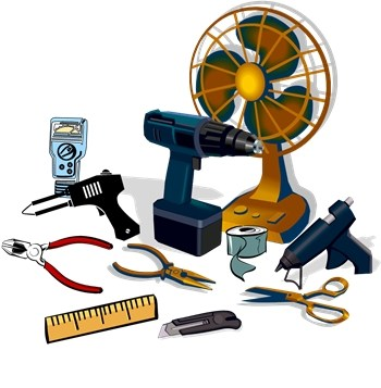 Power tools clipart graphic free library Clipart power tools » Clipart Portal graphic free library