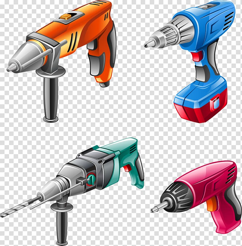 Power tools clipart clip royalty free Hand tool Power tool, Hardware Power Tools material ... clip royalty free