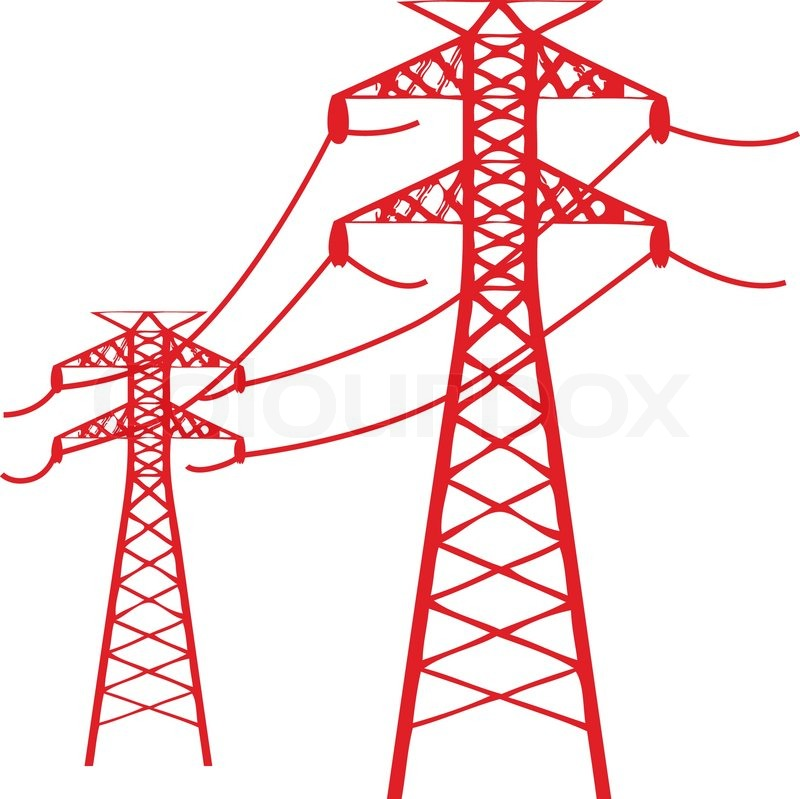 Powerline clipart picture freeuse library Power Line Clipart | Free download best Power Line Clipart ... picture freeuse library