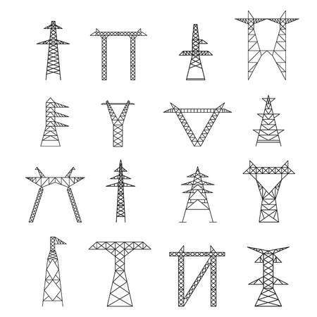 Powerline clipart clip art royalty free Powerline clipart 4 » Clipart Portal clip art royalty free