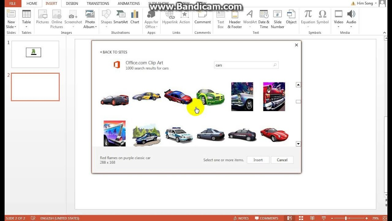 Powerpoint 2013 clipart location graphic black and white download Insert clipart in powerpoint 2013 4 » Clipart Portal graphic black and white download