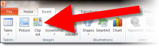 Powerpoint 2013 clipart location svg library PPT 2013 - ClipArt is Gone! | The PowerPoint Blog svg library