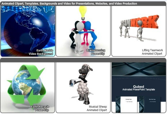 Powerpoint animation clip art free download jpg library download Download Animated PowerPoint Templates and Clipart At Animation ... jpg library download