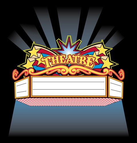 Ppac clipart clipart royalty free stock Attention PPAC Parents! Showtime is Approaching! | Paradise ... clipart royalty free stock