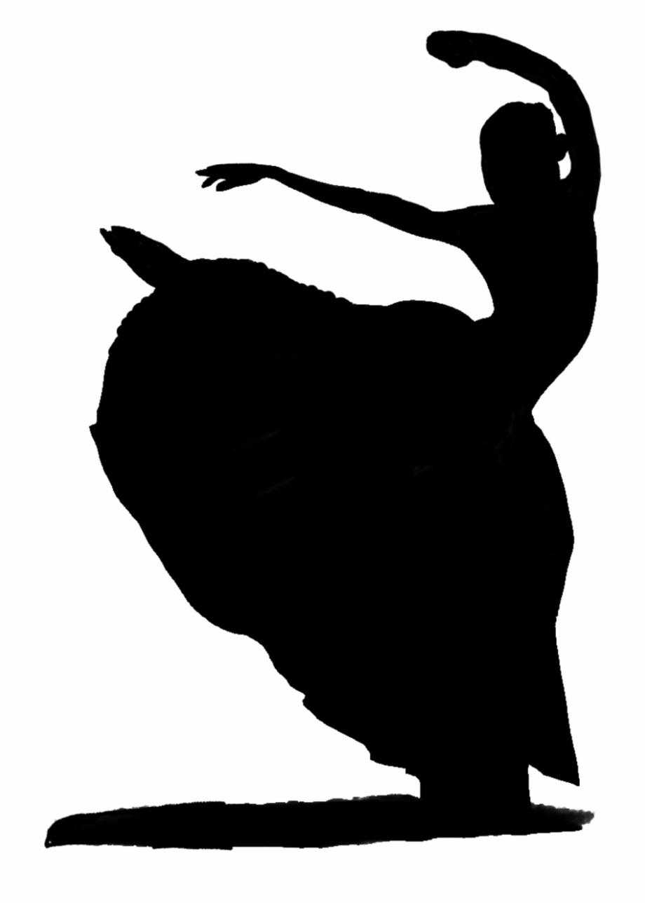 Praise dance clipart jpg freeuse stock Praise Dance Png - Dancing Woman In Dress Silhouette Free ... jpg freeuse stock