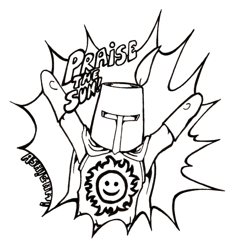 Praise the sun clipart png library library Sun Line Drawing at GetDrawings.com | Free for personal use Sun Line ... png library library