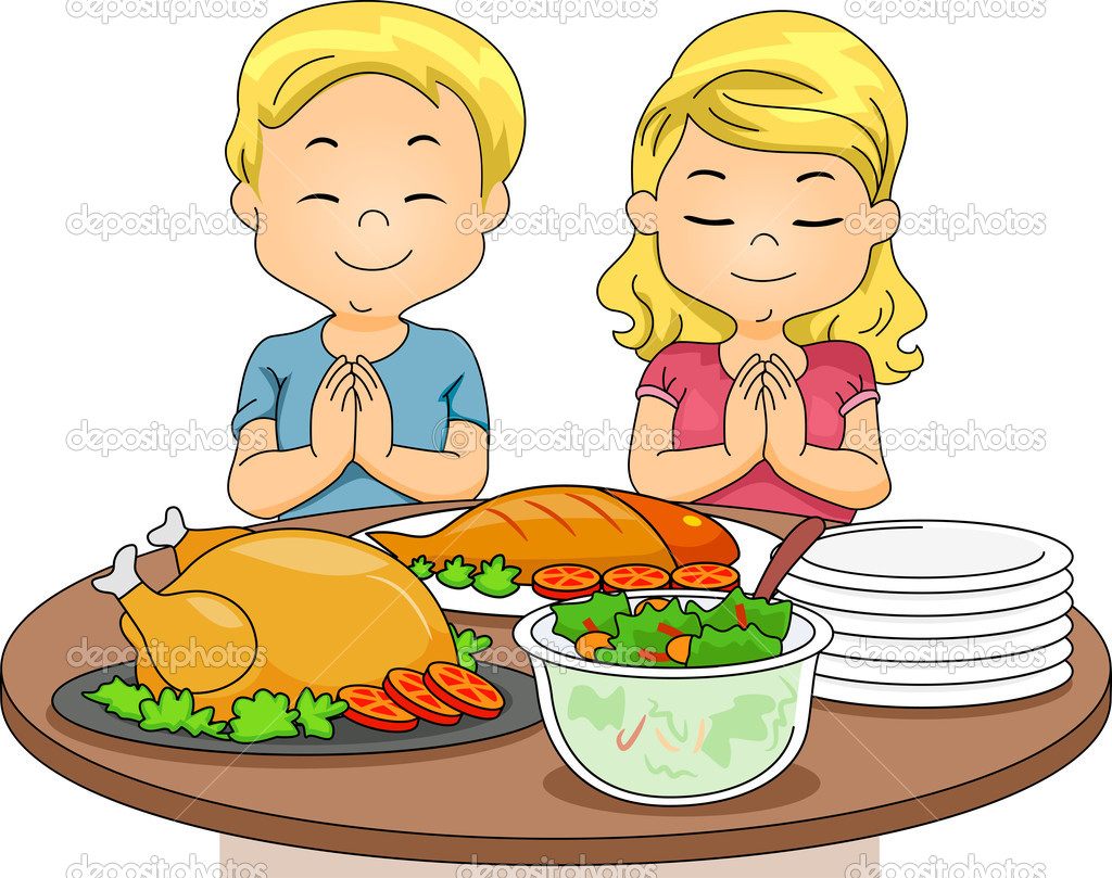 Pray for food clipart picture royalty free download Pray for food clipart - ClipartFest picture royalty free download