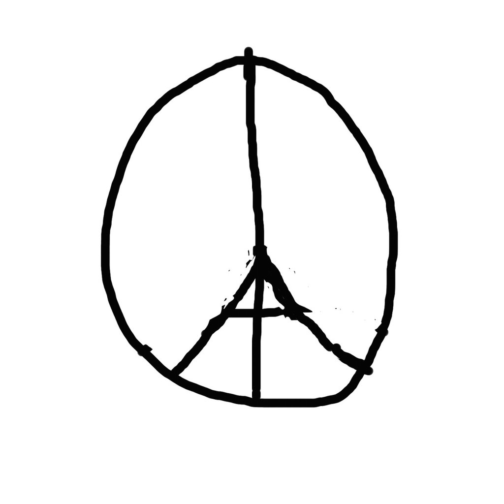 Pray for paris clipart png library library Paris Drawing Wallpaper | Free download best Paris Drawing ... png library library