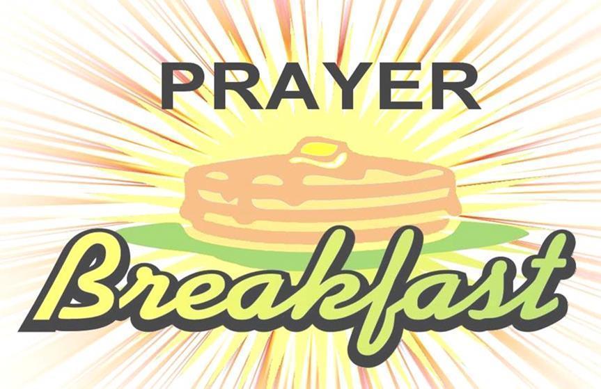 Prayer breakfast clipart clip black and white download COMMUNITY PRAYER BREAKFAST – Nov. 5 – First Christian Church clip black and white download
