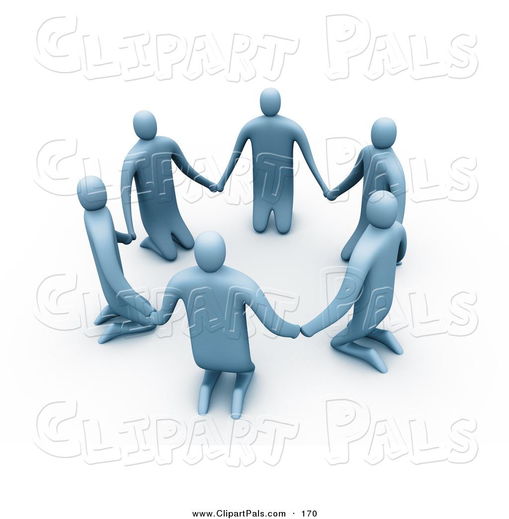 Prayer circle clipart image royalty free stock Prayer Circle Cliparts (107+ images in Collection) Page 3 image royalty free stock
