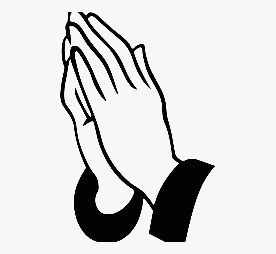 Prayer hands clipart clip stock Download Agreeable Prayer Hands Clip Art - Praying Hands ... clip stock