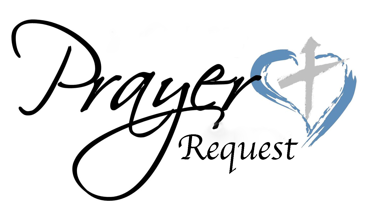 Prayer request clipart black and white vector free download Free Prayer Request Clipart vector free download