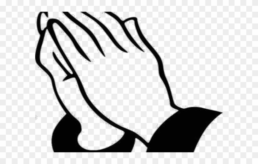 Prayer request clipart black and white vector royalty free Pray Clipart Prayer Leader - Prayer Request For Dad - Png ... vector royalty free