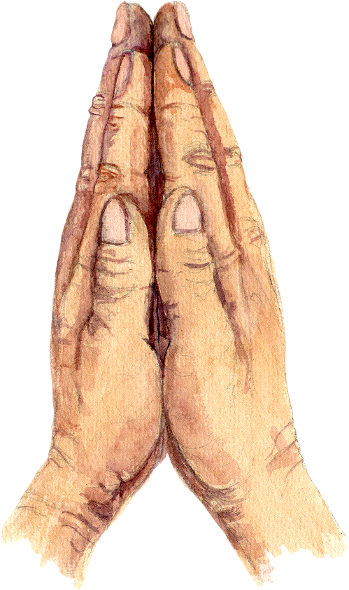 Praying hands and cross clipart png freeuse library Praying clipart transparent background png freeuse library