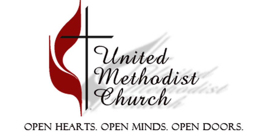 Praying hands with methodist cross & flame clipart vector transparent library Methodist Church Symbol Images Choice Image - free symbol design online vector transparent library