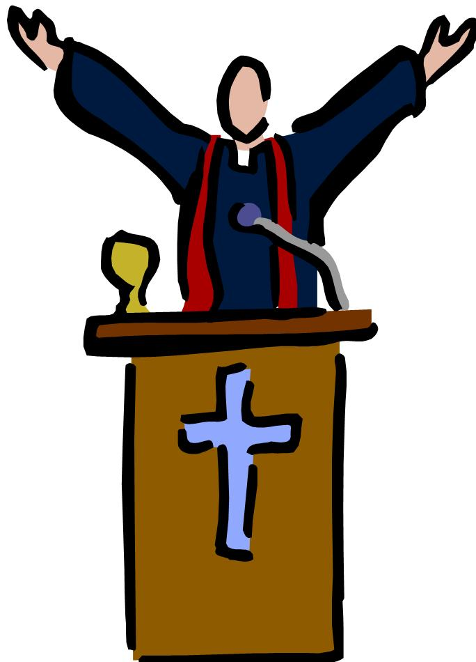 Preachers clipart picture royalty free Preachers clipart 2 » Clipart Station picture royalty free