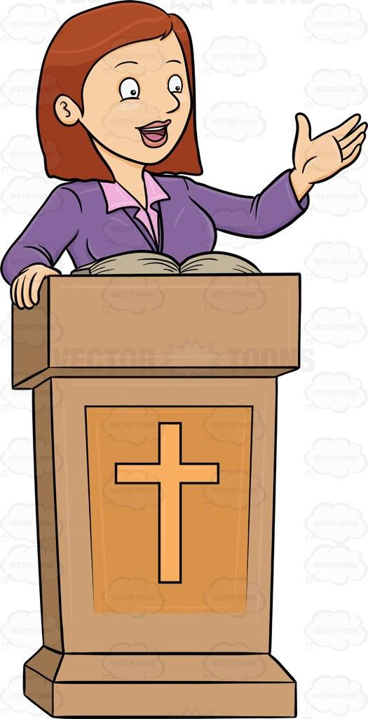 Preachers clipart vector freeuse 65+ Preacher Clipart | ClipartLook vector freeuse