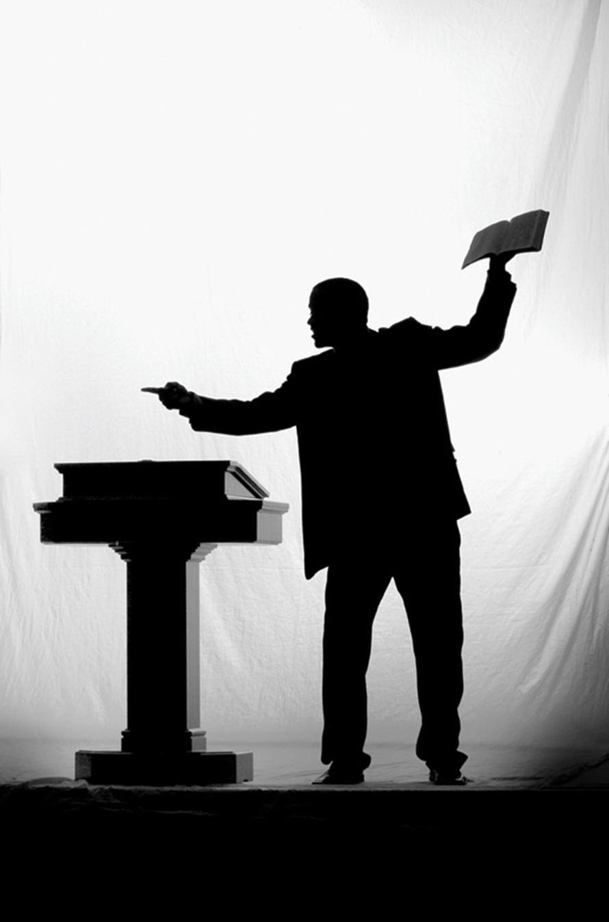 Preachers clipart black and white stock Preachers Clipart | Free download best Preachers Clipart on ... black and white stock