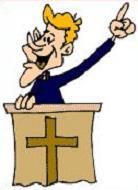 Preachers clipart jpg transparent Preacher Clipart & Look At Clip Art Images - ClipartLook jpg transparent