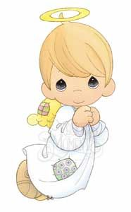 Precious moments angel clipart graphic library library Photo: | Angels | Precious moments quotes, In this moment ... graphic library library