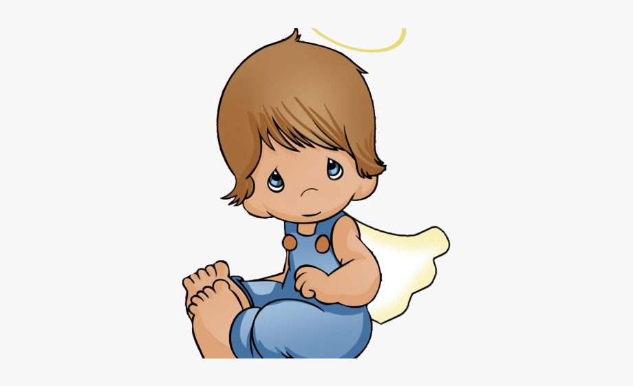 Precious moments angel clipart image free Angel Clipart Precious Moment - Baby Precious Moments Png ... image free