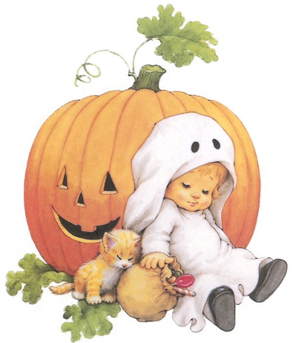 Precious moments halloween clipart graphic download Pin by Christine Oquist on Pets in Art | Pinterest | Halloween ... graphic download