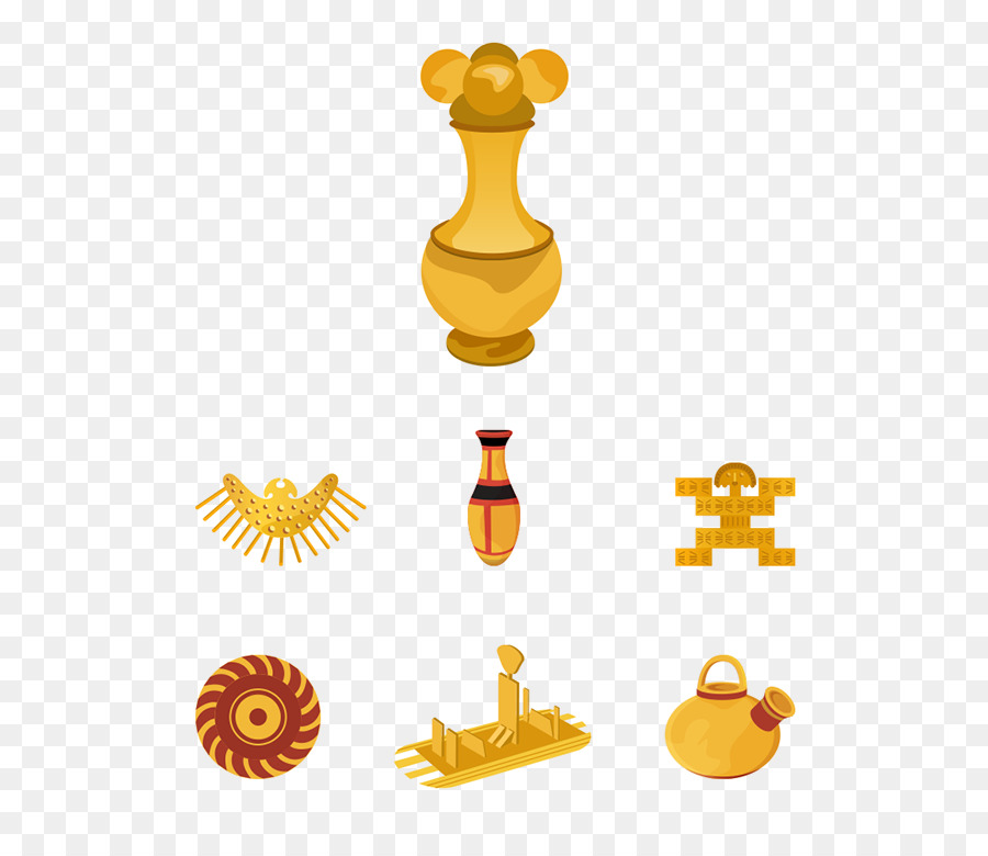 Precolombino clipart image free stock Gold Background image free stock