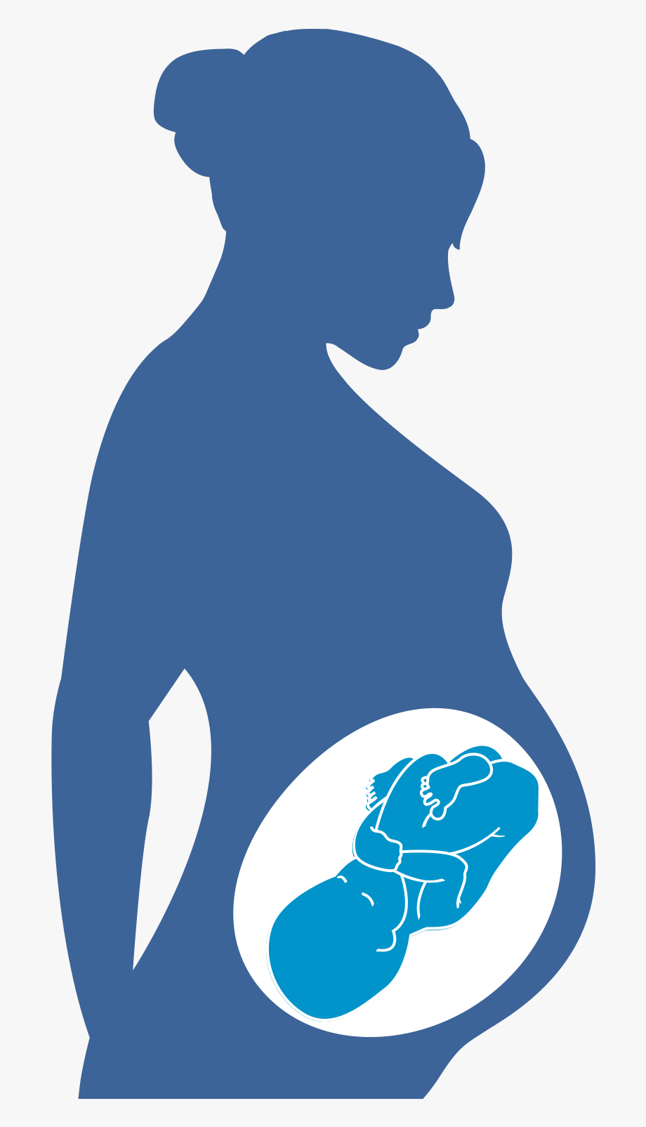 Prego clipart jpg transparent download Pregnant Clipart Healthy - Hiv Pregnancy #163618 - Free ... jpg transparent download