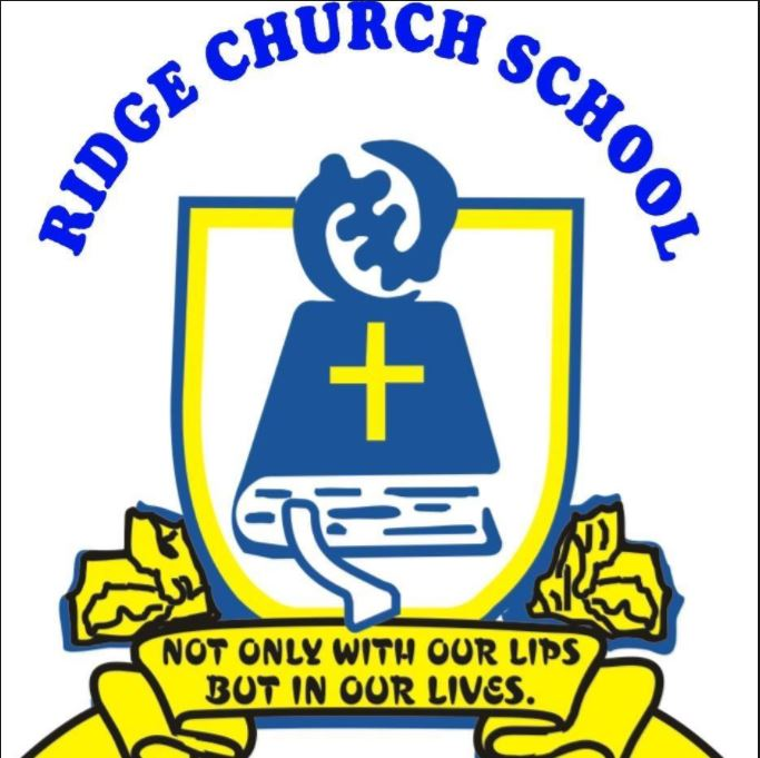 Presbyterian church of ghana logo clipart png black and white stock Ridge Church School - Wikipedia png black and white stock